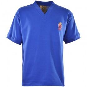 Camiseta Monaco 1963