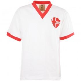 Camiseta Padova años 60