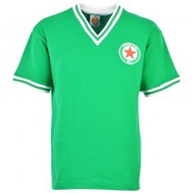 Camiseta Red Star Paris 1970