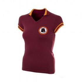 Camiseta AS Roma 1978/79 | Mujer
