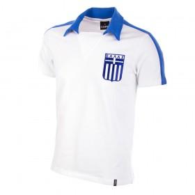 Camiseta Grecia años 80