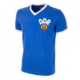Camiseta DDR Mundial 1974