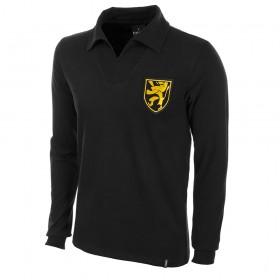 Camiseta Bélgica portero años 60