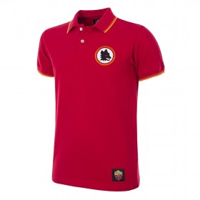 Polo retro AS Roma