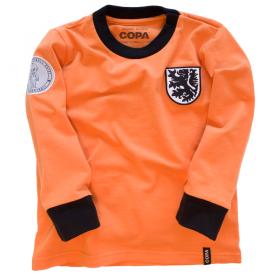 Holanda 'My First Football Shirt'