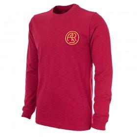 Camiseta AS Roma 1941-42