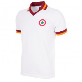 Camiseta AS Roma 1980-81 2ª equipación