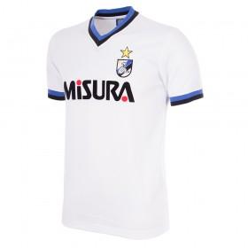 Camiseta retro Inter de Milan 1986/87 - 2ª equipación