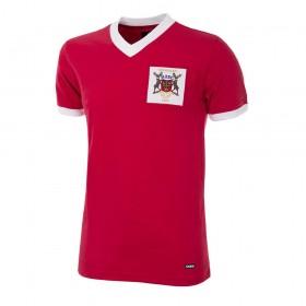 Camiseta Nottingham Forest 1958/59