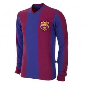 Camiseta FC Barcelona 1916/17