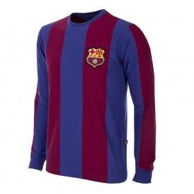 Camiseta FC Barcelona 1973/74