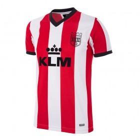 Camiseta Brentford FC 1985/86