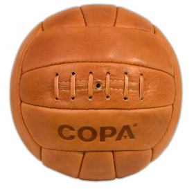 COPA Football balón retro