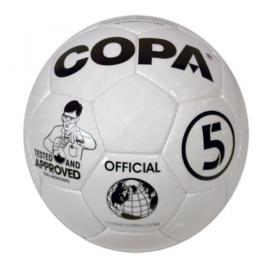 COPA balón reglamento