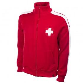 Chaqueta Suiza años 60