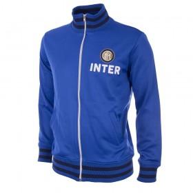 Chaqueta FC Inter años 60