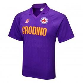 Camiseta Fiorentina 1988/89
