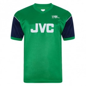 Camiseta Retro Arsenal 1982 | Visitante