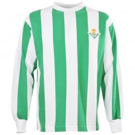 Camiseta Real Betis años 60