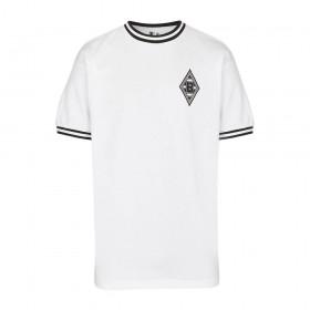 Camiseta Borussia Mönchengladbach 1970/71
