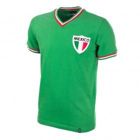 Camiseta retro México 1970