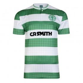Camiseta Celtic Glasgow 1988