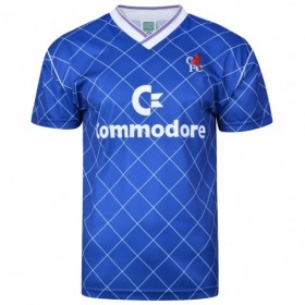 Camiseta Retro Chelsea 1988