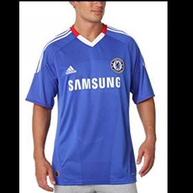 Camiseta vintage Chelsea 2010-2011