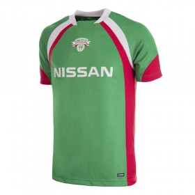 Camiseta Retro Cork City FC 2004-05
