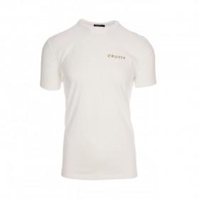 Camiseta Cruyff 14 Blanco/Oro