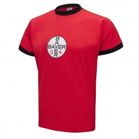 Camiseta Bayer Leverkusen años 70