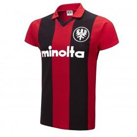 Camiseta Eintracht Frankfurt 1979-80