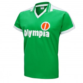 Camiseta SV Werder Bremen 1982-83