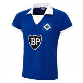 Camiseta Hamburgo SV 1981-82 | Visitante