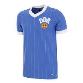 Camiseta retro DDR Alemania Oriental 1985