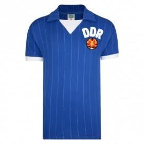 Camiseta DDR 1983