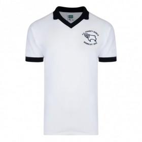Camiseta Derby County 1975