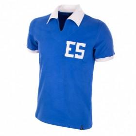 Camiseta El Salvador 1982