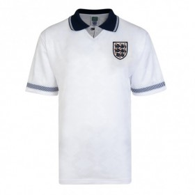 Camiseta Inglaterra 1990