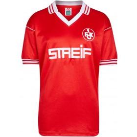 Camiseta Kaiserslautern 1980/81