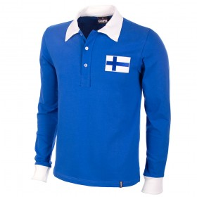 Camiseta vintage Finlandia 1955
