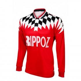 Camiseta Guingamp 1994/95 - 1995/96
