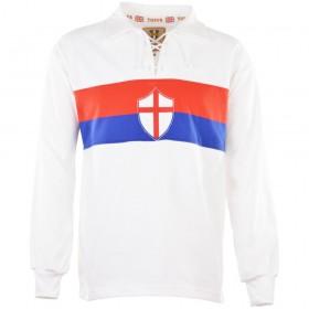 Camiseta Genoa 1915