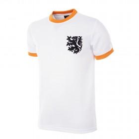 camiseta retro holanda