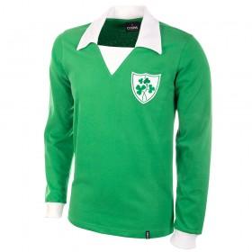 Camiseta retro Irlanda años 70