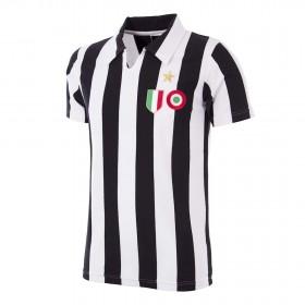Camiseta Retro Juventus 1960-61