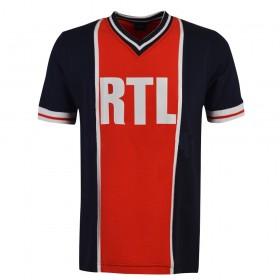 Camiseta Paris 1976-79 | Niño