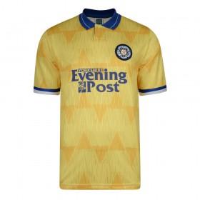 Camiseta Retro Leeds United 1992 Visitante