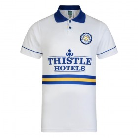 Camiseta Retro Leeds United 1994