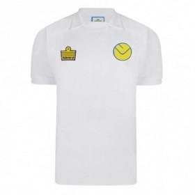 Camiseta Leeds United 1973-74 Admiral